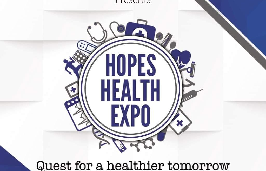 HOPES Health Expo 2020