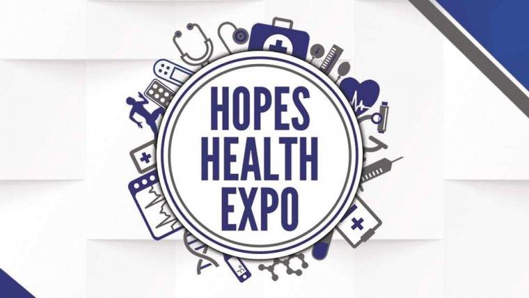 HOPES Health Expo 2020