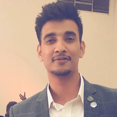 Syed Adeel Saleem