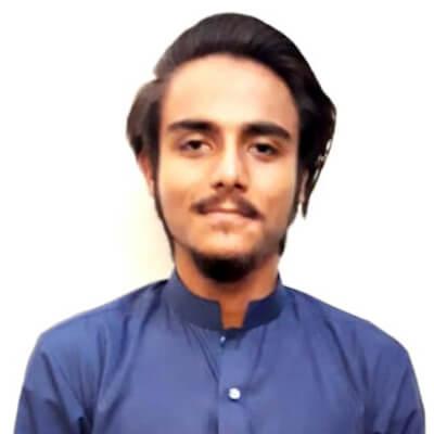 Afrasim Hussain
