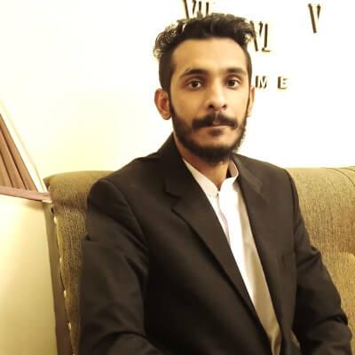 Syed Ammar Salar