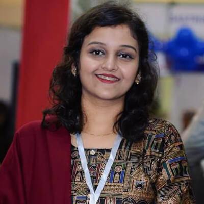 Arwa Ismail