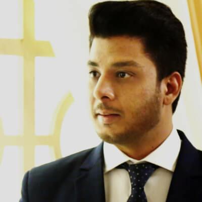 Essa Ali Jaffar