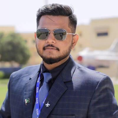 Fehman Ahmed Siddiqui