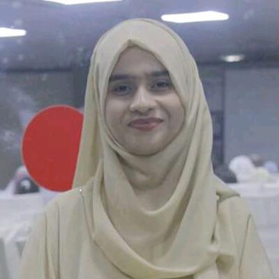 Maryam Aftab