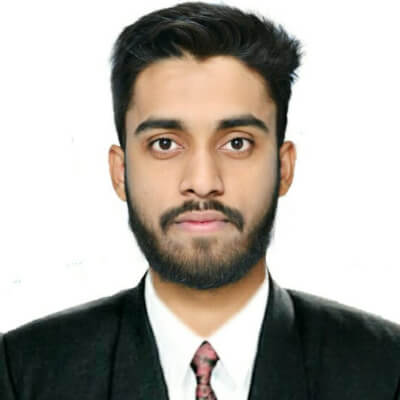 Syed Munir Ali Jawwad