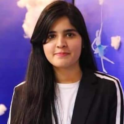 Rimsha Naz