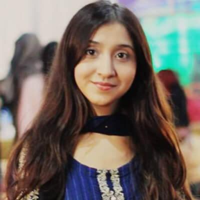 Syeda Ammara Arshad