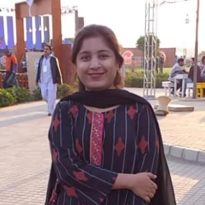 Syeda Umaima Mansoor