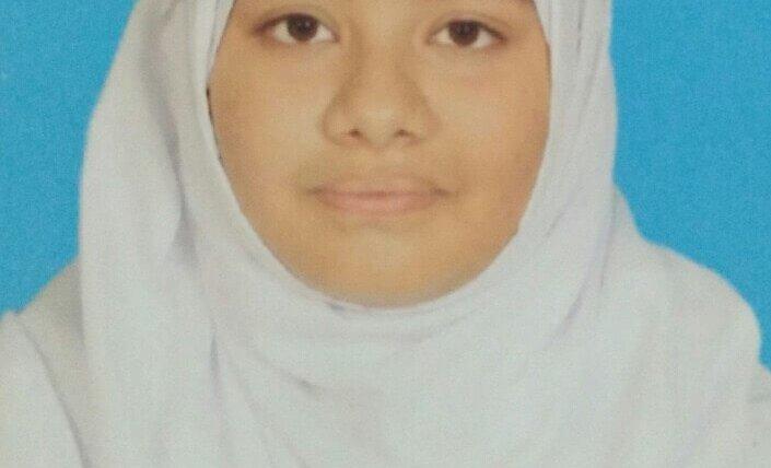 Syeda Zafirah Masood