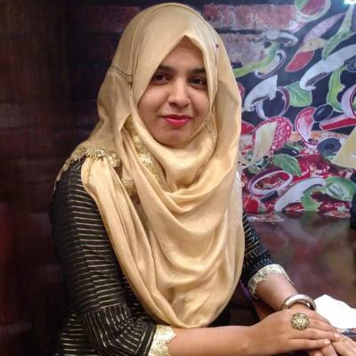 Zunaira Ateeq