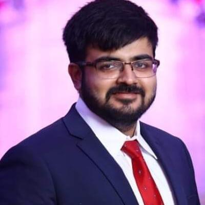 Syed Hamza Raza Zaidi