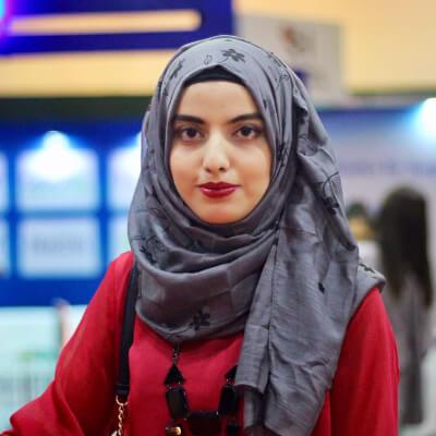 Sara Fawad